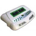 Aparat detoxifiere Foot Spa profesional, cu electrostimulare si infrarosii 8 moduri de lucru