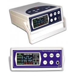 Aparat detoxifiere prin electroliza Foot Spa complex cu 8 moduri de lucru