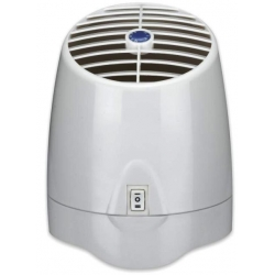 Purificator  aer  prin generare de ioni negativi, ozon si aromaterapie